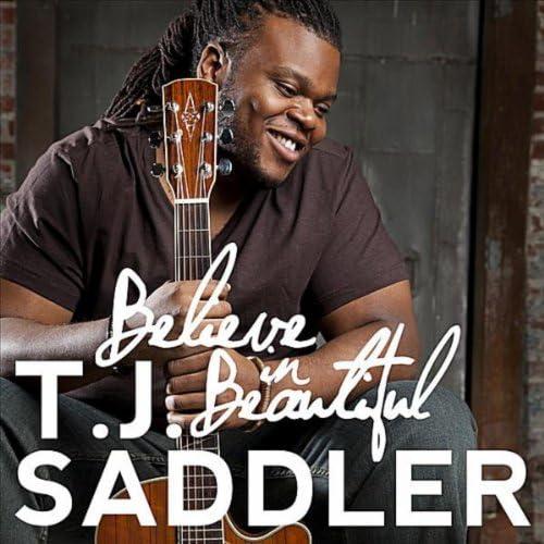 T.J. Saddler