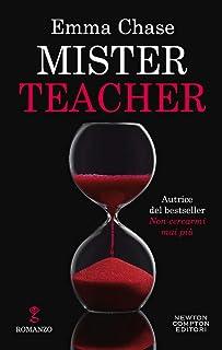 Mister teacher. Ediz. italiana
