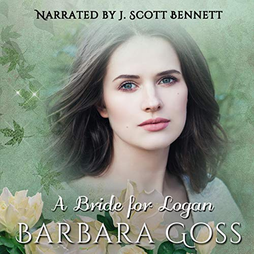 A Bride for Logan audiobook cover art