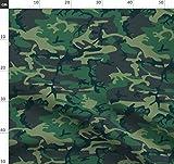 Tarnfarbe, Tarnfarben, Usa, Militär, Uniform Stoffe -