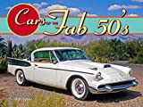 Cars of the Fab 50s 2021 Wall