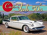Cars of the Fab 50s Calendar