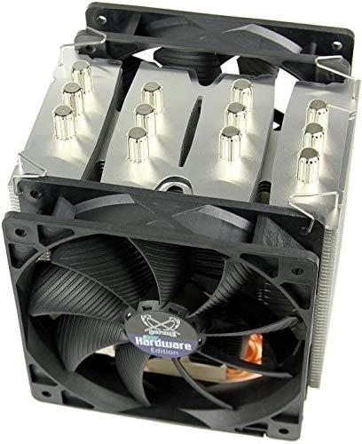 Scythe Mugen 4 PCGH-Edition für Sockel 775 1150 1151 1155 1156 1366#140231