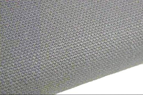 HomeTown Market Heavy Duty Baumwolle Hellgrau Friheten Sofa-Abdeckung Ersatz ist nach Maß für IKEA...