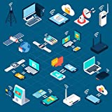 ENET 656596-B21-ENC Hp 656596-B21 Compatible Network Interface Card