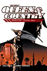 Queen & Country Vol. 3: Operation: Crystal Ball Kindle Edition