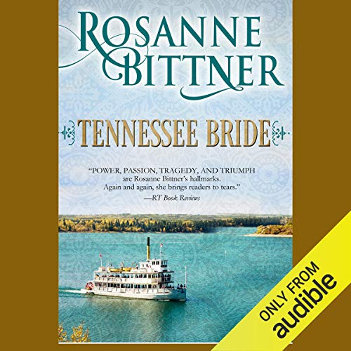 Tennessee Bride audiobook cover art