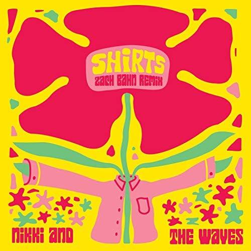 Nikki & the Waves