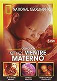 EN EL VIENTRE MATERNO HUMANOS (PACK 3 DVD)