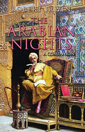 1 best robert irwin, the arabian nights a companion for 2020