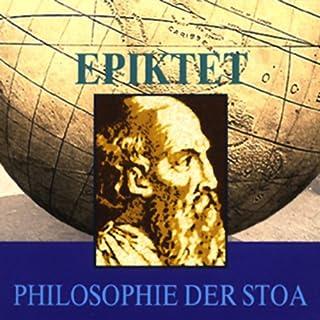 Philosophie der Stoa Titelbild