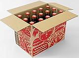 コーラナッツから作られたオーガニックコーラ 15本セット Karma Cola(カーマコーラ) 有機栽培されたサトウキビやバニラビーンズが主原料 JAS認定