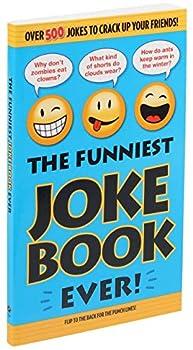 Best joke books Reviews