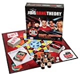 Spin Master Games Big Bang Theory Trivia Game