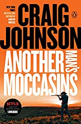 Cover of Another Man's Moccasins