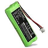 CELLONIC® Batería Premium Compatible con Dogtra 1900NCP 1902NCP 1802NCP 175NCP 1600NCP 1500NCP 200NCP 280NCP 282NCP YS-500 300mAh BP12RT,GPRHC043M016 bateria de Repuesto, Pila reemplazo, sustitución
