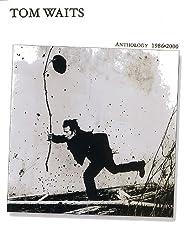 Tom Waits: Anthology 1986-2000. Partitions pour Piano, Chant et Guitare
