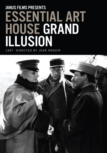 Grand Illusion: Essential Art House