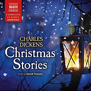 Christmas Stories cover art