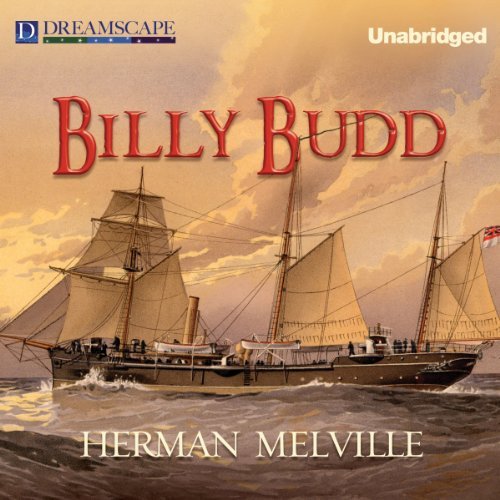 Billy Budd cover art