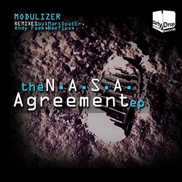 Nasa Agreement EP