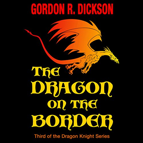 The Dragon on the Border cover art