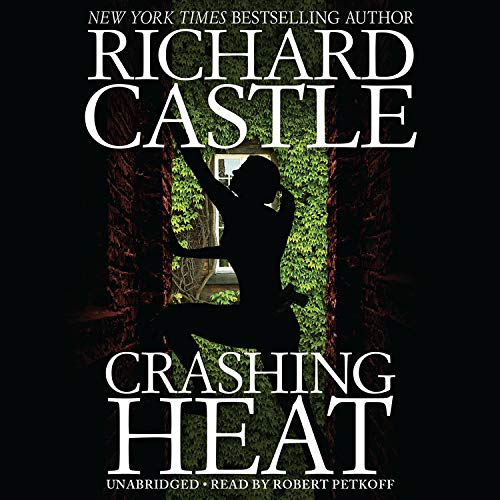 Crashing Heat Titelbild