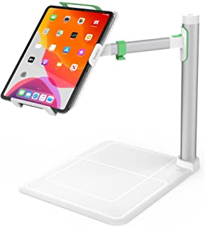 Belkin Tablet Stage Stand (Portable Projector Stand for Tablets from 7- to 11-inch, Compatible with iPad, iPad Mini and iP...