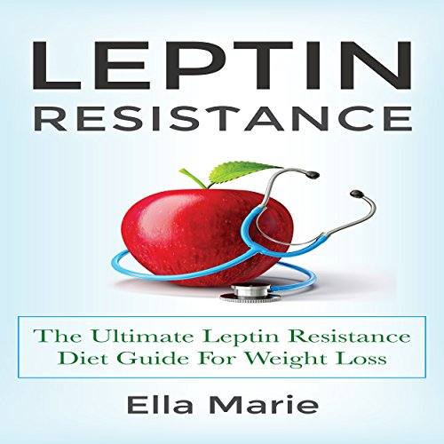 Leptin Resistance audiobook cover art