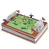 mytorten País De Fútbol Jugador Set de decoración de tartas amarillo azul (Fenerbahçe)