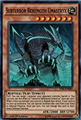 A single individual card from the Yu-Gi-Oh! trading and collectible card game (TCG/CCG). This is of Ultra Rare rarity. From the The Dark Illusion set. You will receive the 1st Edition version of this card.
