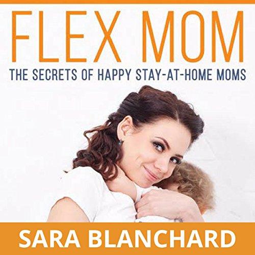 Flex Mom audiobook cover art