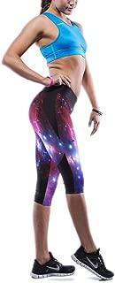 Sevem-D Women Sexy Skinny Leggings Slim New 3D Skeleton Print Leggings Fitness Elastic Capri Pants