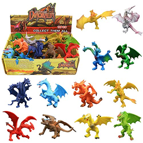 figurine dragons