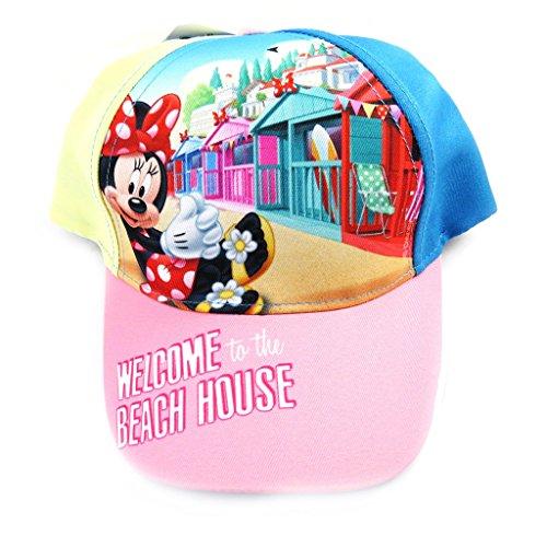Minnie [M4222 - Casquette Enfant tutti frutti (Welcome to the beach house)