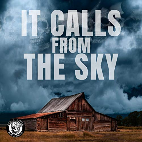 It Calls from the Sky cover art