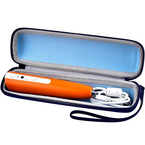 Tasche Hülle für Ravensburger Tiptoi 00801/ 00804/ 00805/ 00700 Tiptoi Stift, Klasse Tiptoi Starterset Stifthaltetasche