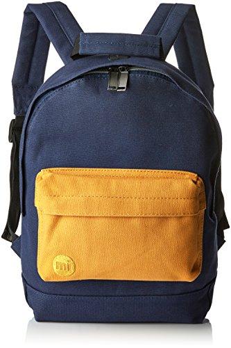 Mi-Pac Mini Backpack Canvas Mochila Tipo Casual, 33 cm, 10.5