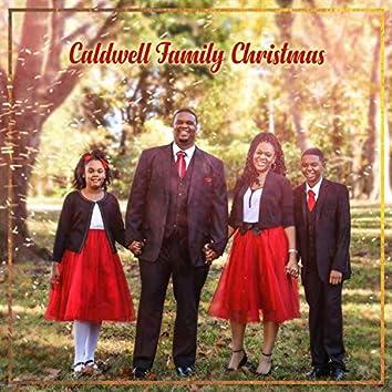 Caldwell Family Christmas
