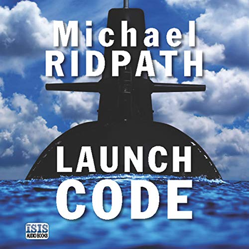 Launch Code cover art