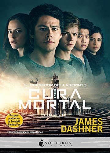 La Cura Mortal - 2ª Edición: 14 (Literatura Mágica)