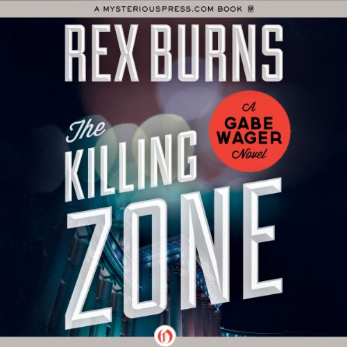 The Killing Zone Titelbild