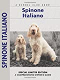 spinone italiano dog breed owner guide