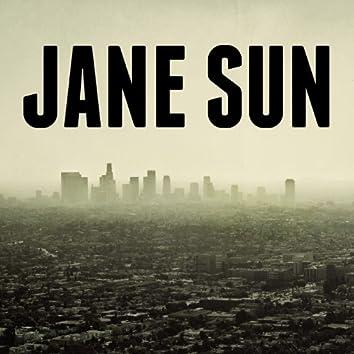 Jane Sun - EP