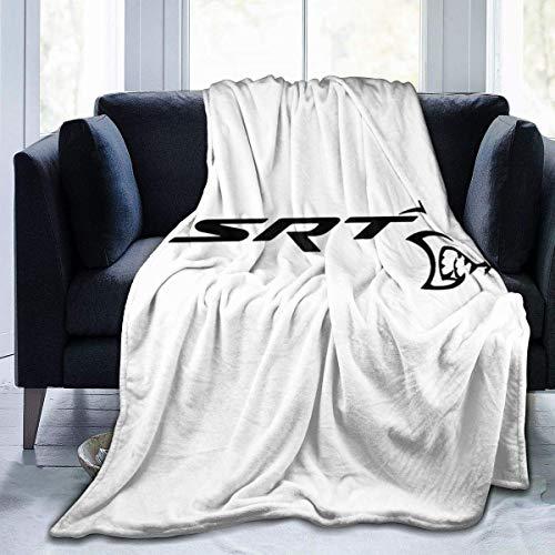Yaxinduobao Weiche Decke SRT weiche und warme Decke digital bedruckt super weiche Mikro-Samtdecke (127 cm x 40, 60 x 50, 80 x 60)