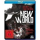 New World - Zwischen den Fronten [Blu-ray]