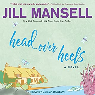 Head over Heels cover art