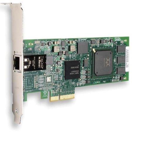 Qlogic Qle4060C-Ck Qlogic 1Gb-Pcie-Iscsi Single Port Hba