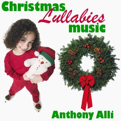 Anthony Alli