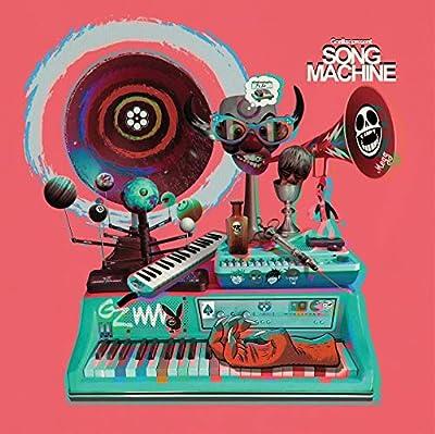 Song Machine, Season One - Deluxe CD